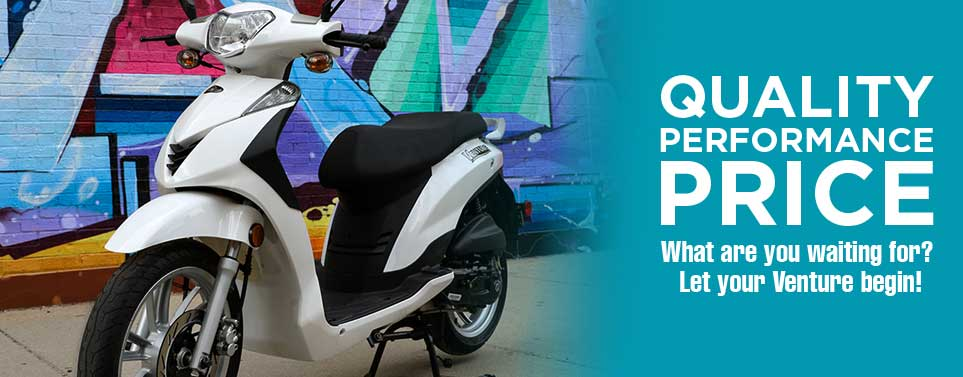 Max MPG Scooters and Power Sports – University Place Scooter